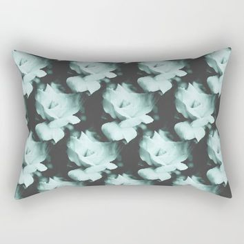 Roses Monochrome Pattern by ARTbyJWP