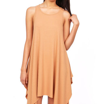 Piper Ribbed Dress
