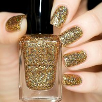 FUN Lacquer King Nail Polish