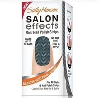 Sally Hansen Salon Effects Nail Polish Strips Show Your Stripes Limited Edition