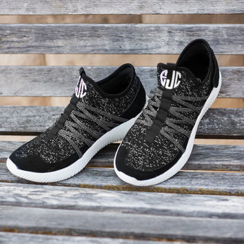 Aim To Be Active Sneakers, Black