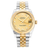 Rolex Men's Datejust Watch m178273-0002