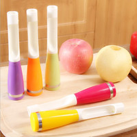 Hot Deal Hot Sale Cute Stylish Kitchen Helper Easy Tools On Sale Home Kitchen Fruits Kitchenware Apple Cherry Seeder [6033504065]