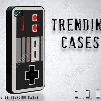 NES Controller Nintendo iPhone case for iPhone 4, iPhone 4s, iPhone 5- Samsung Galaxy S3 - Gift- Gadget- Christmas Gift