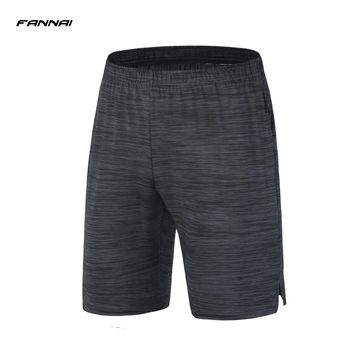 2018 New Quick-dry Basketball Shorts Running Hiking fitness Gym  Sport Men Basketball Loose Gym Yoga Workout Short Pant