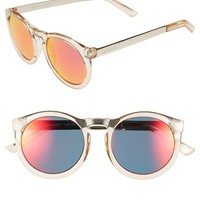 Le Specs 'Chesire' Sunglasses