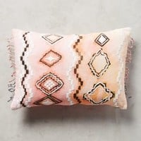 Belmont Bloom Pillow by Anthropologie