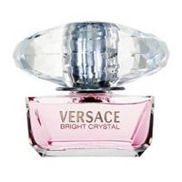 Bright Crystal By Versace for Women 4 Piece Gift Set