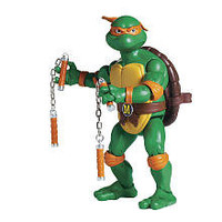 Teenage Mutant Ninja Turtles Classic Collection Action Figure - Michelangelo