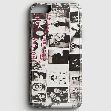 Rolling Stones Exile On Main Street Album iPhone 6 Plus/6S Plus Case | casescraft