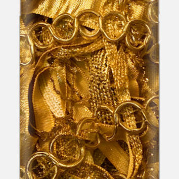 iPhone 6 case , Gold Chain iPhone 6 , 5C , 5, 4s cell case ,  cellcasebythatsnancy