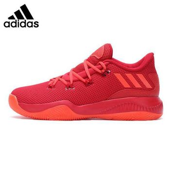 DCCKXI2 Original New Arrival Adidas Crazy Fire Men's Basketball Shoes Sneakers