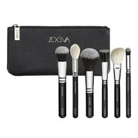Classic Face Professional Brush Set by ZOEVA