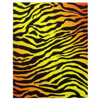 Tiger Stripes Jigsaw Puzzle