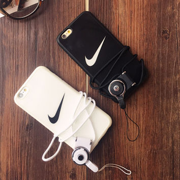 Sling Case for iPhone