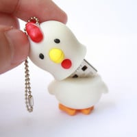 SALE30-70%OFF: 4GB Usb Chicken Animal Flash Drive 4Gb , Cute Usb Flash Drive , Accessories , usb, Cartoon usb,