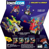 K'NEX Robo Battlers Bundle