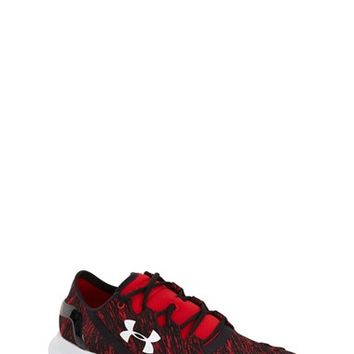 Boy's Under Armour 'Apollo Twist' Sneaker,