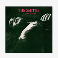 The Smiths-The Queen Is Dead 180 Gram Audiophile Vinyl LP