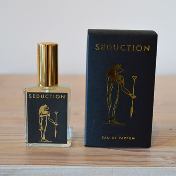 Seduction Perfume