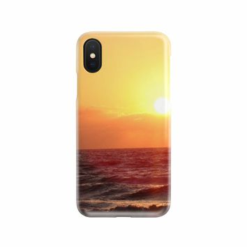 East Sunrise Phone Case