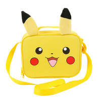 Pokemon Pikachu Character Lunchbox
