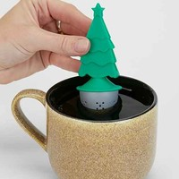 Christmas Tree Tea Infuser- Green One