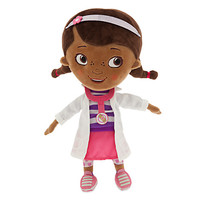 Doc McStuffins Plush Doll - Small - 12''