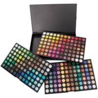 Coastal Scents:  252 Ultimate Palette
