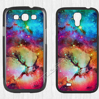 Universe Galaxy Samsung Galaxy S3 S4 Case, Galaxy S3 S4 Hard Case,cover skin Case for Galaxy S3 S4,More styles for you choose