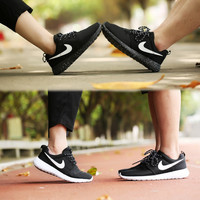 """NIKE"" Summer running shoes breathable mesh running shoes men's shoes casual shoes couple shoes"