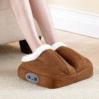 Warming Foot Massager @ Sharper Image