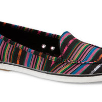 Keds Shoes Official Site - Surfer Blanket Stripe