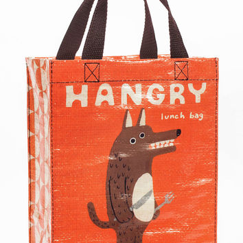 Feeling Hangry Lunch Tote