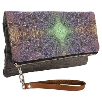 Boho Bag evening clutch by Marijke Verkerk Design