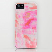 Serenity iPhone & iPod Case by Georgiana Paraschiv