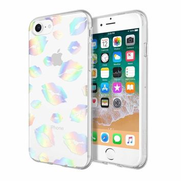 INCIPIO HOLOGRAPHIC KISS CLASSIC DESIGN SERIES CASE FOR IPHONE 6/6s/7/8