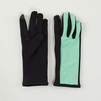 Frosty Run Gloves *Reflective