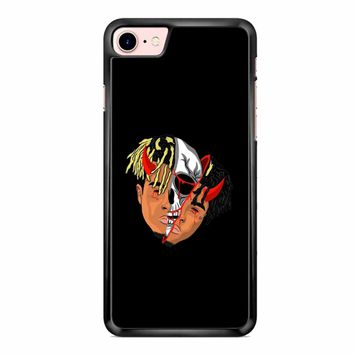 Xxxtentacion iPhone 7 Case