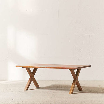 Blair Coffee Table | Urban Outfitters