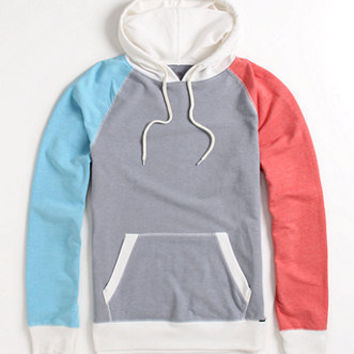 On The Byas Chap Hoodie at PacSun.com