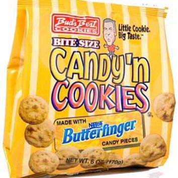 Buds Best Butterfinger Candy-N-Cookies Case Pack 12