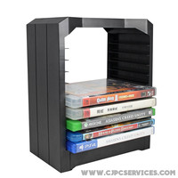 Disk Storage Tower