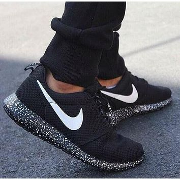 Nike Fashion Women Breathable Sneakers Sport Shoes