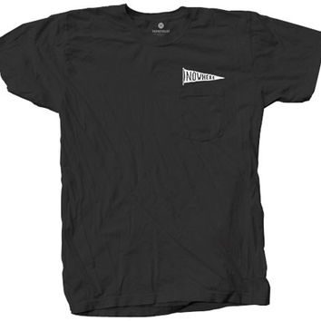 Nowhere pocket - Black