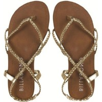 Billabong - Billabong Girls Flip Flop - Crossing Over: Shoes