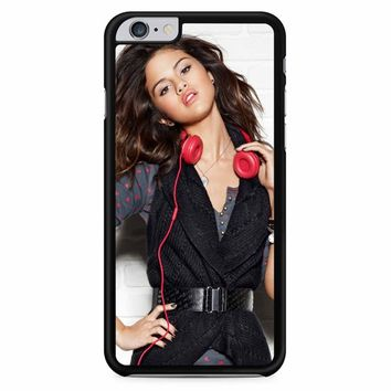 Selena Gomez 2 iPhone 6 Plus / 6s Plus Case
