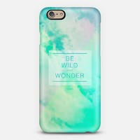 Be Wild iPhone 6 case by Sandra Arduini | Casetify