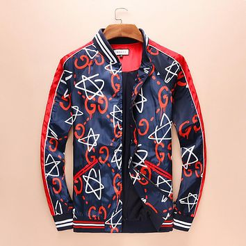 Boys & Men Gucci Cardigan Jacket Coat
