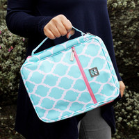 Bible Case Brooke Teal